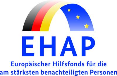 Logo - EHAP